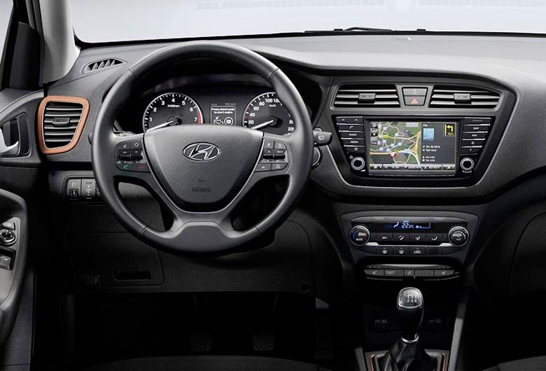 Nuevo hyundai i20 coupe 2015 for Hyundai i20 2015 interior