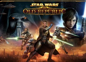 Análisis de Star Wars The Old Republic