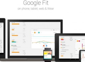 Beneficios de usar Google Fit