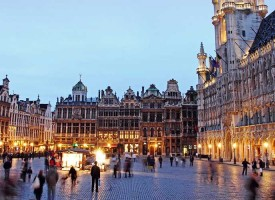 Bruselas, la capital de Europa