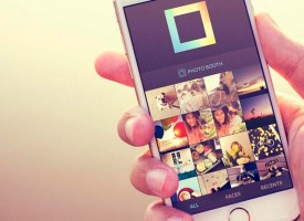Layout para hacer collages en Instagram