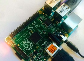 Raspberry Pi: más potencia y soporte para Windows 10