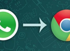Whatsapp ya está disponible en formato web