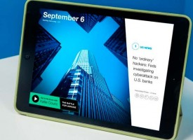 Yahoo News Digest: disponible en tablets Android