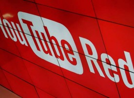 YouTube Red y YouTube Music