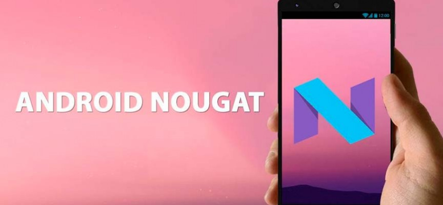 Android Nougat 7.0 ya se encuentra disponible