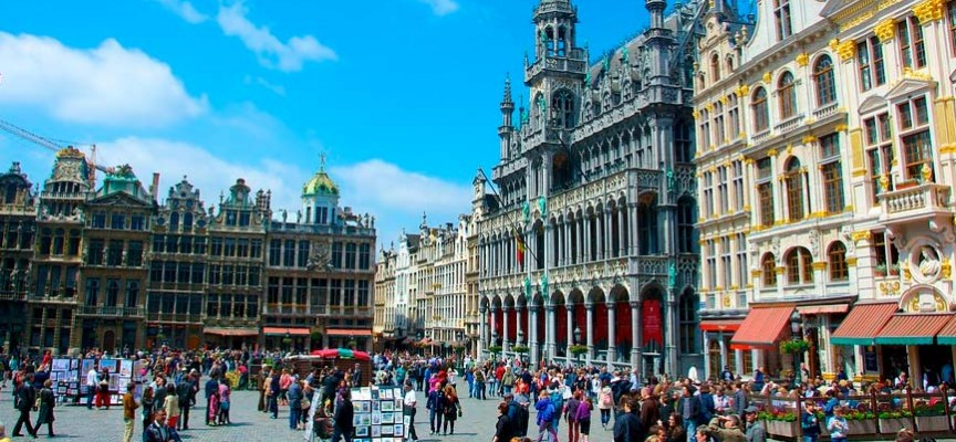 Qué ver en Grand Place de Bruselas