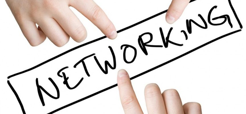 Networking | Contactos para encontrar trabajo