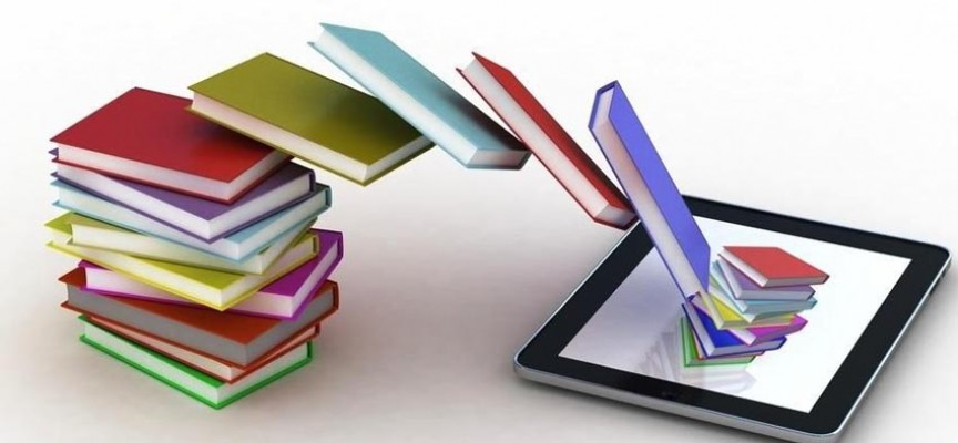Dónde descargar ebooks gratis y de forma legal