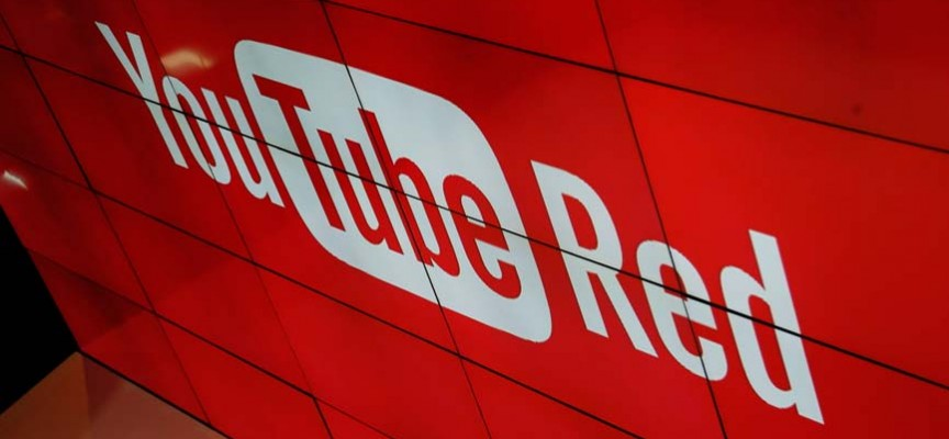 YouTube Red y YouTube Music, nuevas apuestas de Google