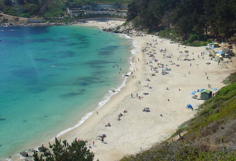 Playa de El Canelillo