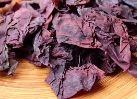 Beneficios del alga dulse