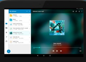 Descargar música con dispositivos Android