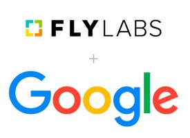 Fly Labs pasa a manos de Google