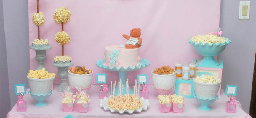 Ideas Para Organizar Un Baby Shower Image Cabinets And Shower