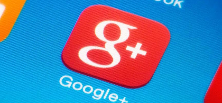 ¿Es el final de Google Plus?